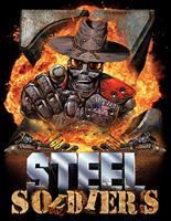 Z Steel Soldiers (PC) DIGITAL