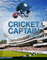 Cricket Captain 2014 (PC) DIGITAL
