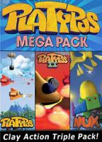 Platypus Mega Pack (PC) DIGITAL