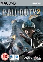 Call of Duty 2 (Mac) DIGITAL