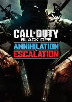 Call of Duty: Black Ops Annihilation and Escalation DLC  DIGITAL