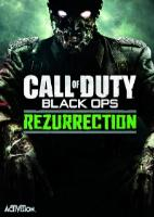 Call of Duty: Black Ops: Rezurrection DLC  DIGITAL