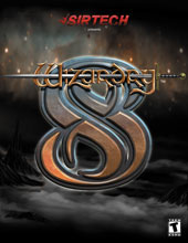 Wizardry 8 (PC)