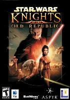 Star Wars: Knights of the Old Republic (MAC) DIGITAL