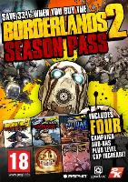 Borderlands 2 Season Pass  DIGITAL