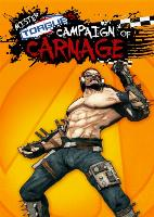 Borderlands 2 Mr. Torgue's Campaign of Carnage  DIGITAL