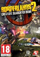 Borderlands 2 Creature Slaughterdome  DIGITAL
