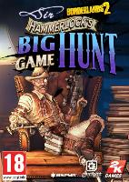 Borderlands 2 Sir Hammerlock's Big Game Hunt  DIGITAL