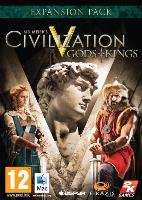 Sid Meiers Civilization V: Gods and Kings  DIGITAL