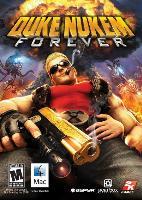 Duke Nukem Forever (PC DIGITAL) (PC)