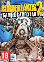 Borderlands 2 GOTY (MAC) DIGITAL
