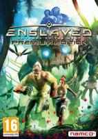 ENSLAVED: Odyssey to The West: Premium Edition (PC) DIGITAL (PC)