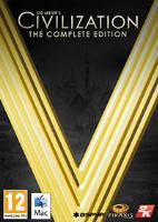 Sid Meiers Civilization V: The Complete Edition  DIGITAL