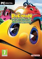 PAC-MAN and the Ghostly Adventures (PC) DIGITAL