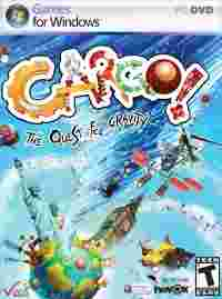Cargo! The Quest for Gravity (PC) DIGITAL