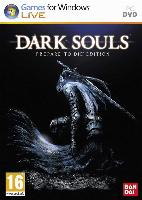 Dark Souls: Prepare to Die Edition (PC) DIGITAL