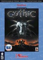 Gothic (nová eXtra Klasika) (PC)