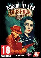 BioShock Infinite: Burial at Sea - Episode 1 (PC DIGITAL)