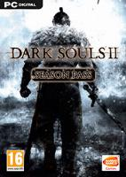 Dark Souls II Season Pass (PC) DIGITAL