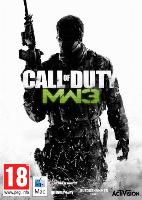 Call of Duty: Modern Warfare 3 (Mac) DIGITAL