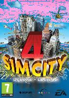 SimCity 4: Deluxe Edition  DIGITAL