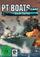 PT Boats: South Gambit (PC) DIGITAL