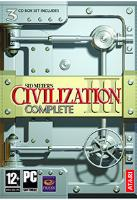 Sid Meiers Civilization III: The Complete DIGITAL