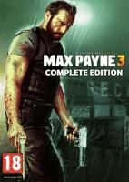 Max Payne 3 Complete (PC) DIGITAL