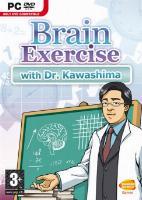 Brain Exercise with Dr. Kawashima  (PC DIGITAL) (PC)