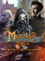 Merchants of Kaidan (PC) DIGITAL
