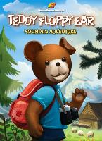 Teddy Floppy Ear - Mountain Adventure (PC) DIGITAL
