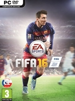 FIFA 16 + Hra zdarma jako dárek