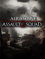 Men of War: Assault Squad 2 - Airborne DLC (PC) DIGITAL