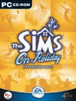 The Sims On Holiday (PC)