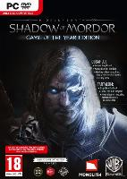 Middle-earth: Shadow of Mordor GOTY Edition (PC) DIGITAL