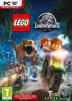 LEGO Jurassic World (PC DIGITAL)