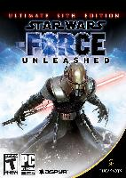 Star Wars: Force Unleashed - Ultimate Sith Edition (PC/MAC) DIGITAL