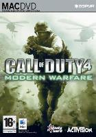 Call of Duty 4: Modern Warfare (Mac) DIGITAL