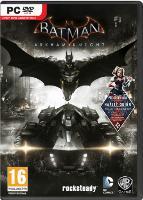 Batman: Arkham Knight Premium Edition  (PC DIGITAL)
