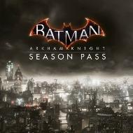 Batman: Arkham Knight Season Pass (PC) DIGITAL
