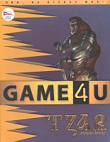 Game4U - Tzar : Burden of the Crown (PC)