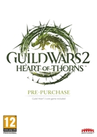 Guild Wars 2 + Heart of Thorns - Pre-purchase Edition