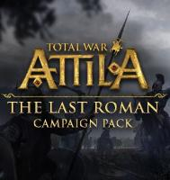 Total War: ATTILA - The Last Roman Campaign Pack  DIGITAL