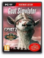 Goat Simulator - Nightmare Edition