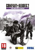Company of Heroes 2: The British Forces (PC DIGITAL)
