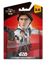 Disney Infinity 3.0: Star Wars: Figurka Han Solo (PC)