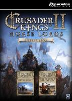 Crusader Kings II: Horse Lords Collection  DIGITAL