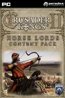 Crusader Kings II: Horse Lords Content Pack  DIGITAL