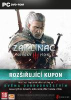 Zaklínač 3: Expansion Pass (PC) DIGITAL