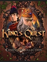 Kings Quest: Complete Collection (PC)